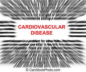 Cardiovascular disease - focus on Cardiovascular disease in ...