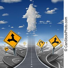Focused Determination - Focused determination success...