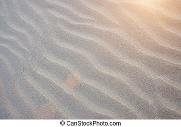 fodrar,  sand, strand, solljus