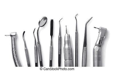 fogászati felszerelés