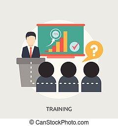 fogalmi, képzés, tervezés, ábra