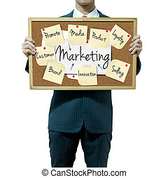 fogalom, ügy, marketing, háttér, bizottság, birtok, ember