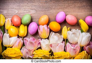 fogalom, húsvét