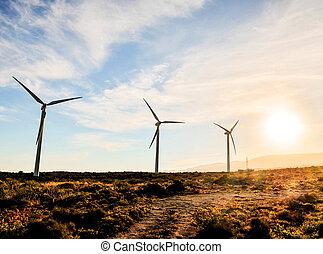 fogalom, megújítható energia