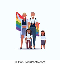 Leszbikus anyák kép