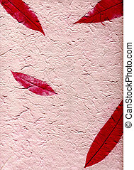 foglie, naturale, (hight, carta, resolution)