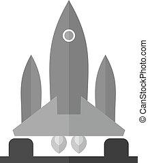 foguete, ii