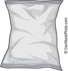 Foil package