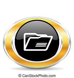 folder icon,