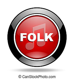 folk music icon
