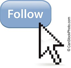 Follow Button Click