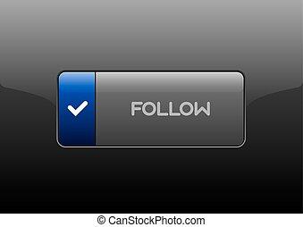 Follow Button