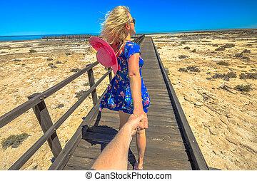 Follow me Australia