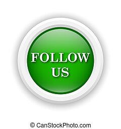 Follow us icon