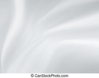 fond blanc, brouillé