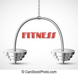 fond, fitness