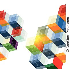 fond, hexagone, résumé