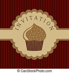 fond, invitation