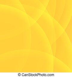 fond jaune