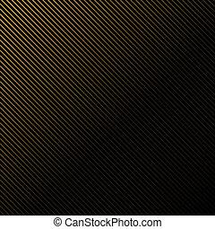 fond, noir, raies, or