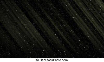 fond, univers, clair, noir, étoiles, hd, lueur