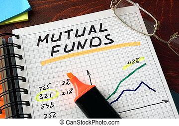 fonden, inbördes