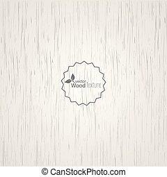fondo., bianco, legno