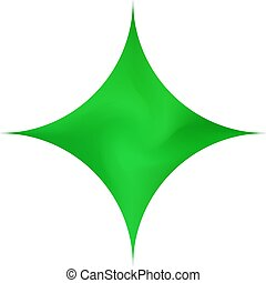fondo., chromatic, diamond-shaped