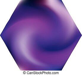 fondo., chromatic, hexagonal