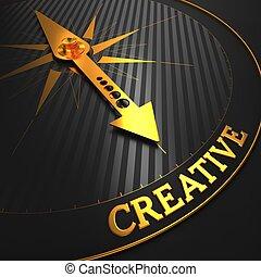 fondo., creative., affari