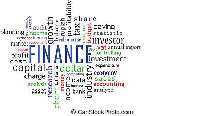 fondo, finanza, &, contabilità