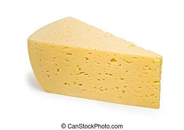 fondo, formaggio, bianco
