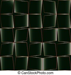 fondo, geometrico, seamless, colorito, astratto