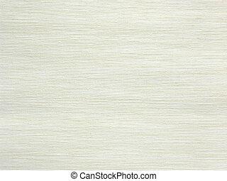 fondo, immagine, di, uno, beige, cotone, stoffa
