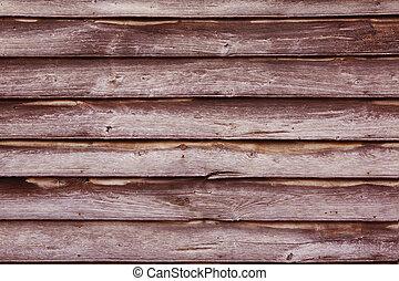 fondo, legno, vecchio