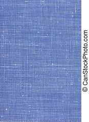 fondo, luce blu, tessile