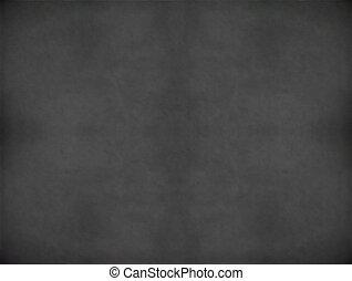 fondo, nero, struttura, cuoio