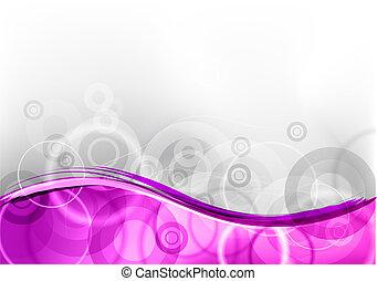 fondo púrpura