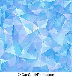 fondo., patrón geométrico, triángulos