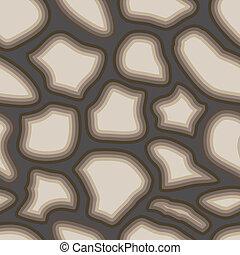 fondo., pietra, seamless, texture.