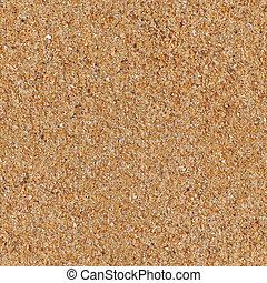 fondo., sabbia, giallo, seamless, struttura