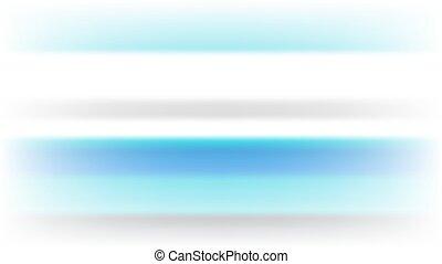 fondo, vettore, mare, offuscamento, bianco, paesaggio
