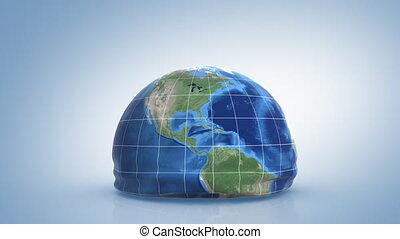 fondre, mondiale