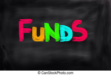 fonds, concept