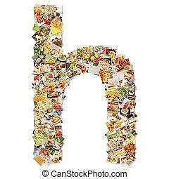 Food Art H