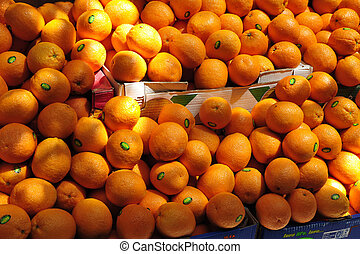 FOOD-CUISINE-FRUIT-FRUITS-TANGERINE