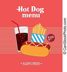 food design over pink background vector illustration