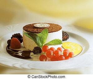 food dessert - pastry