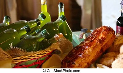 Food From Tuscany