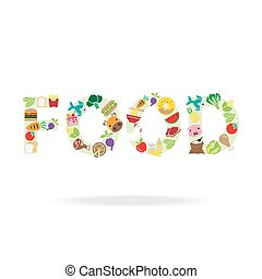 food healthy nutrition